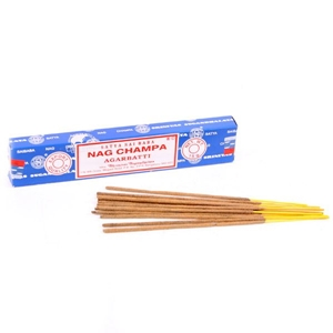 Picture of Incenso Nag Champa