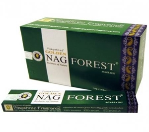 Picture of Incenso Nag Forest