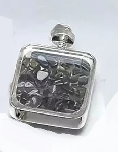 Picture of Pendente Cristal Onix - Chip