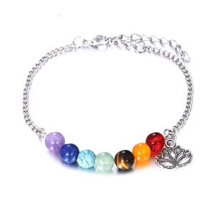 Picture of Pulseira Cristal Chackras